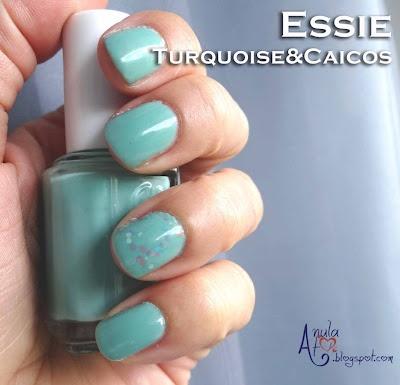 Lovely Essie