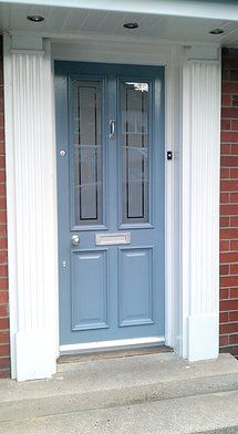 13 best Doors images on Pinterest | Entrance doors, Victorian ...