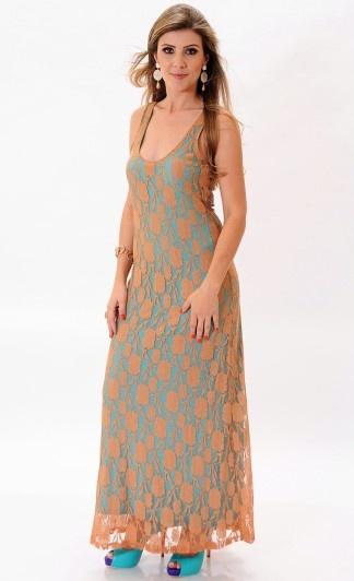 #vestido #renda #estilo #festa