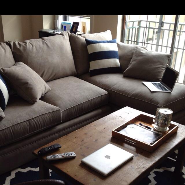 Best 25 Basement Living Rooms Ideas On Pinterest: Best 25+ Comfy Sectional Ideas On Pinterest