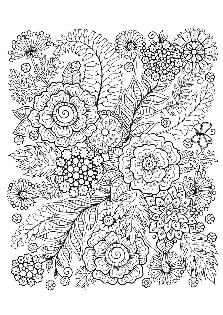 Mr Pyp In 2021 Coloring Book Art Coloring Pages Mindfulness Colouring