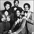 The Stylistics were one of the most successful soul groups of the early '70's - just easy soul which found crossover into the more pop radio stations at the time.