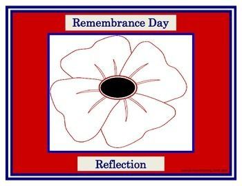 """What do you think about when you hear the words""""Remembrance Day""""?Ask your students this very thought provoking question and see what they come up with.  Answers could be displayed on the Poppy sheet.Also included is an """"adjective"""" acrostic, where students list adjectives to describe Remembrance Day.A bonus adjective sheet is included to assist the students incompleting the acrostic.A sentence writing sheet is also included, where students write sentences using Remembrance Day vocabulary…"""