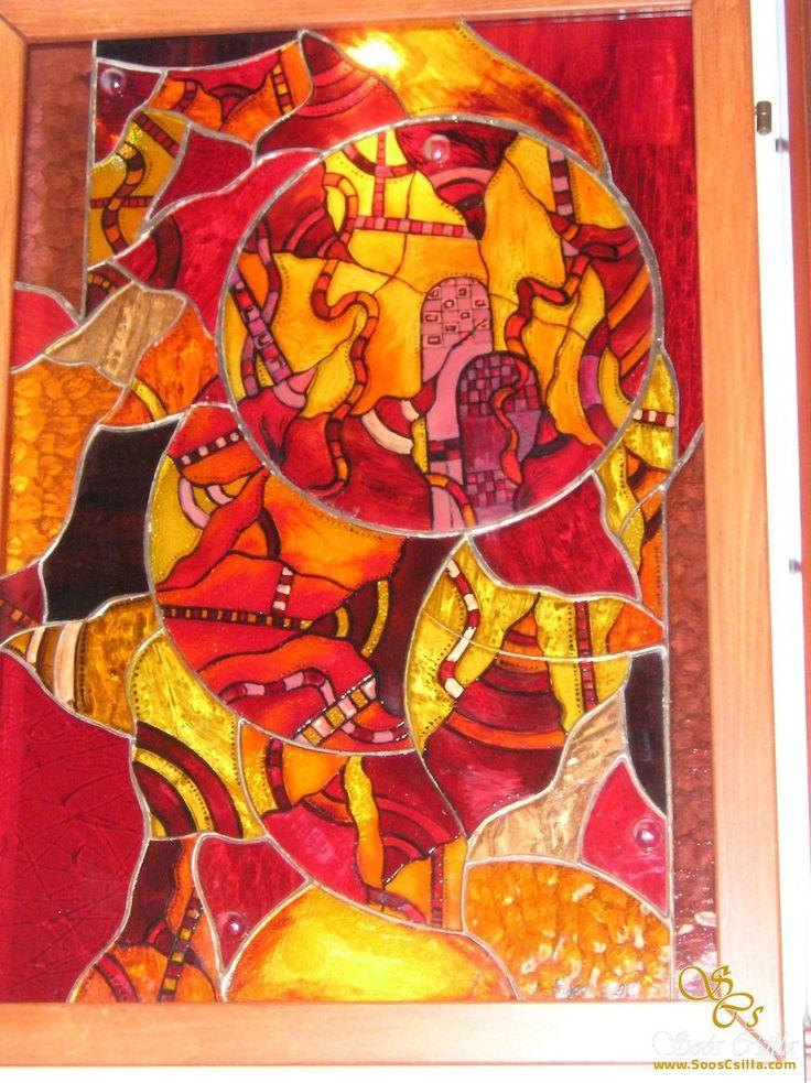 Farebná Vitráž Výplne Okna Dverí Ozdobné Sklo Staršie Práce http://sk.sooscsilla.com/vyroba-vitraze-okien-a-dveri/ http://sk.sooscsilla.com/portfolio/farebna-vitraz-vyplne-okna-dveri-ozdobne-sklo-starsie-prace/