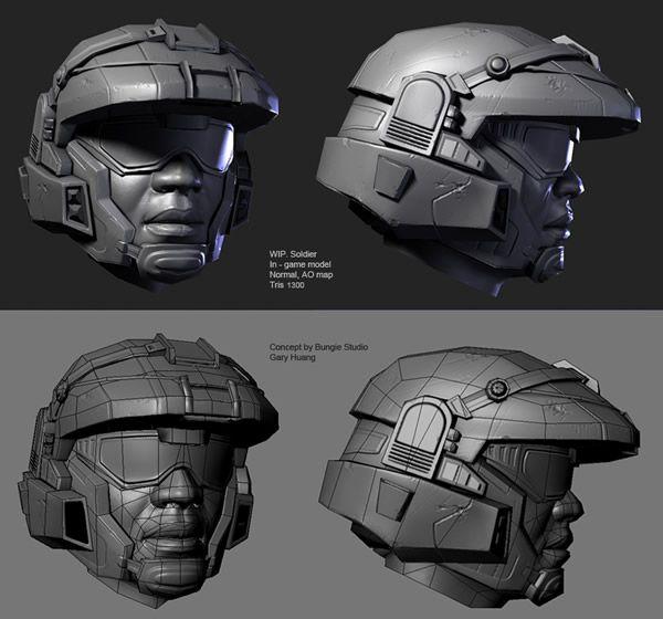 「Halo: Reach」 ヘイロー リーチ