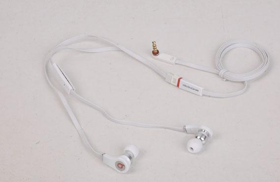 Monster Beats Tour In-Ear Headphones with ControlTalk