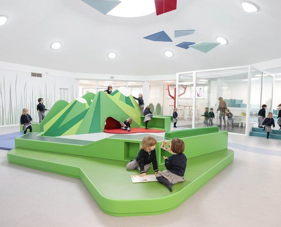 Innovative Classroom University ~ Best innovative school design images on pinterest