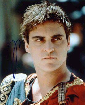 Joaquin in Gladiator