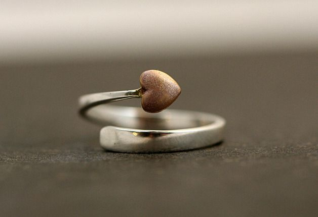 Gorgeous handmade rings and jewellery for the perfect Valentine's Day Gift