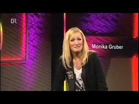 Youtube Monika Gruber Biergarten
