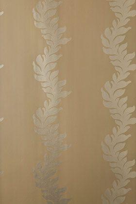 Acanthus BP 2706 - Wallpaper Patterns - Farrow & Ball