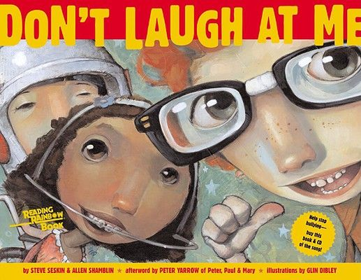 Awesome book to teach respect in the classroom.