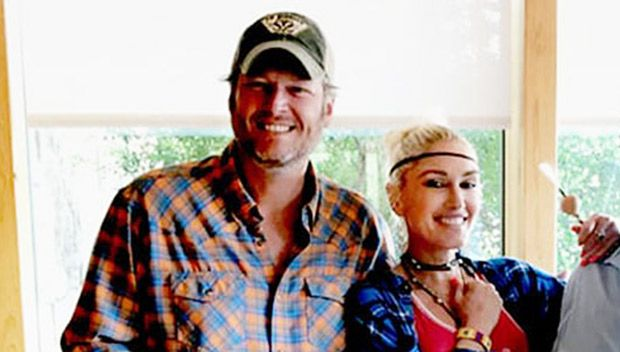 Gwen Stefani 'Daydreaming' About Romantic Campfire Nights With Blake Shelton https://tmbw.news/gwen-stefani-daydreaming-about-romantic-campfire-nights-with-blake-shelton  Gwen Stefani has her head in the clouds! Ever since returning from Oklahoma, we've EXCLUSIVELY learned that she can't stop 'daydreaming' about her romantic nights by the campfire with Blake Shelton.Oklahoma is for lovers! Living the country life has been every bit as romantic as Gwen Stefani , 47, had hoped — campfires…