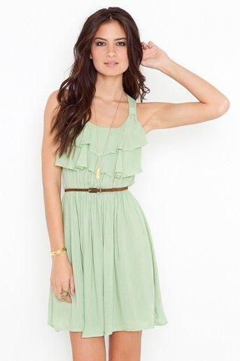 #Verano #Fresco #Vestido