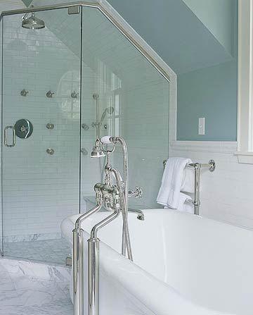 Crazy bathroom colours for Crazy bathroom ideas