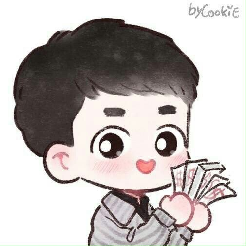 [FANART] #EXO #EXO_LOTTO #KYUNGSOO cr. cookie