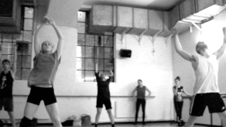 Sweet Disposition combo pineapple dance studios mandy montanez