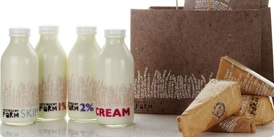 More Cool Packaging Design Here!