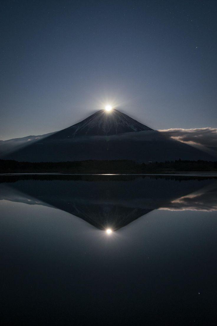 Mt Fuji Japan,Yuga Kurita