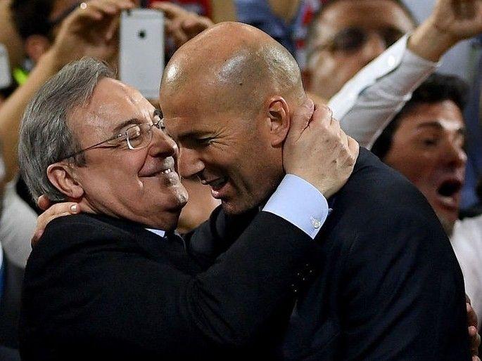 El #RealMadrid, líder de #LaLiga en ingresos: 675 millones  #RealMadrid y #Barcelona fueron los clubes españoles que más dinero facturaron en la temporada 2016-17, con un total de 675 y 648 millones de euros respectivamente, el 41,4% del total de Primera División según el Observatorio Sectorial DBK de INFORMA.  #HalaMadridyNadaMás