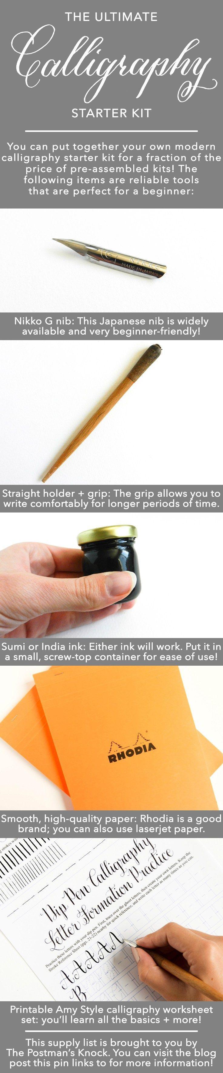 Best 20 Best Calligraphy Pens Ideas On Pinterest