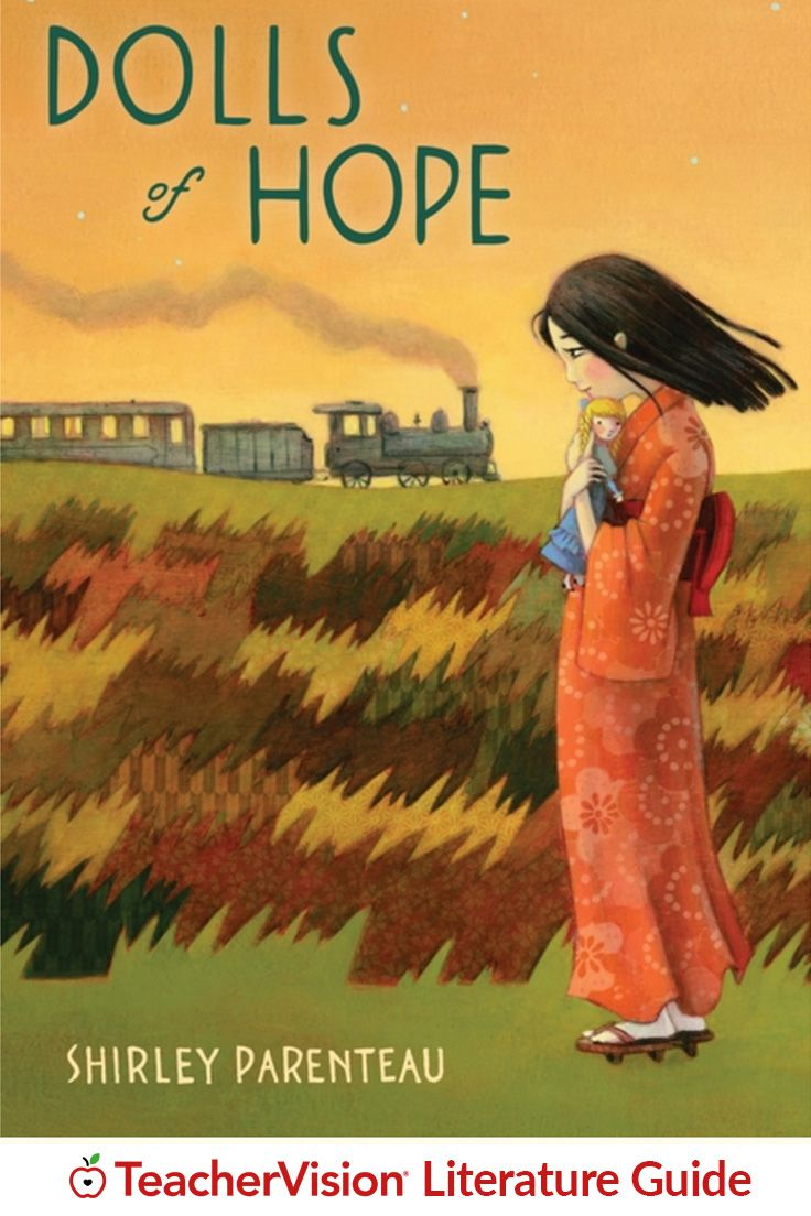 "This reading and literature teaching guide provides discussion questions and Common Core-aligned extension activities for ELA, social studies, math and geography. Based on the 1927 Friendship Doll exchange event between American and Japanese girls, ""Dolls of Hope"" is a first-person look at hope and friendship through the eyes of a young Japanese girl. (Grades 3-7)"