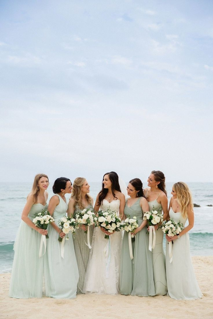 256 best bridesmaid dresses images on pinterest marriage rustic glam beach wedding ombrellifo Image collections