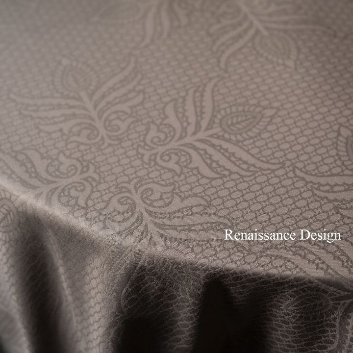 Superior Cotton Damask Table Linen