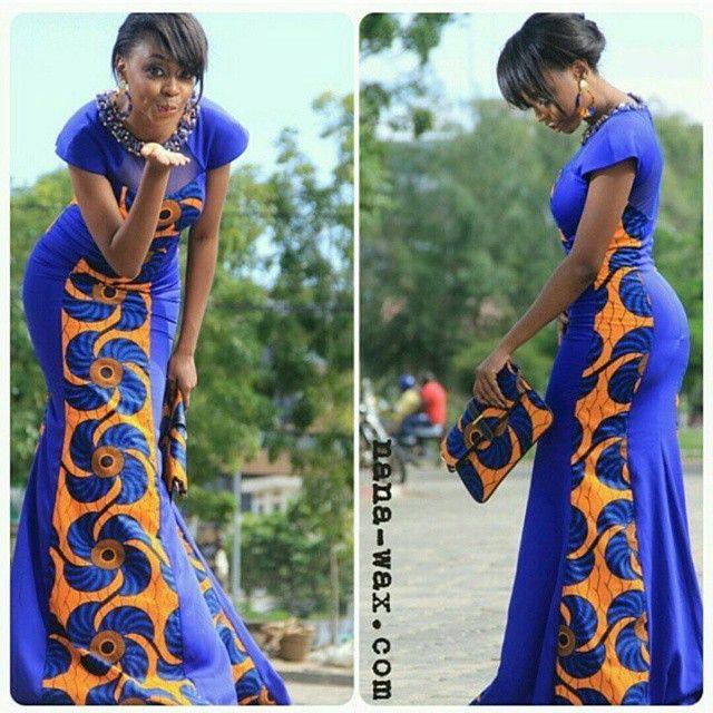 dating african ladies wardrobe