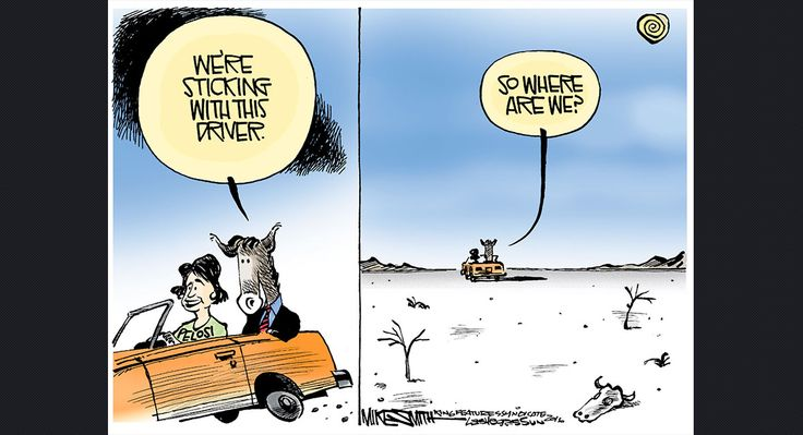 Mike Smith-King Features Syndicate and Cartoonist Group.jpg