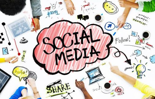Why you need to understand the importance of Social Media for your business or brand. https://buff.ly...