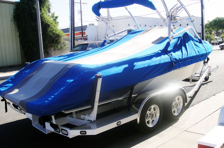 SHADOW TRAILERS | Custom Built Boat Trailers