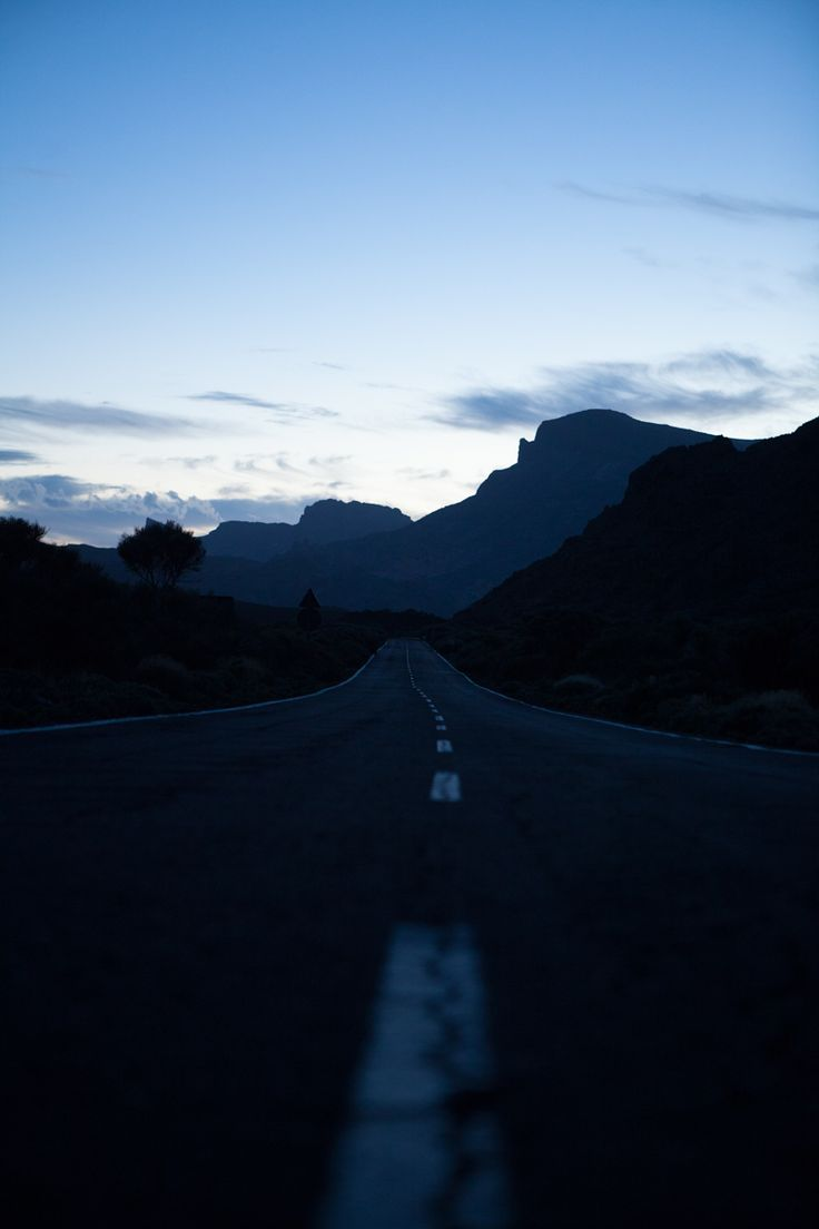 Highway into eternity - Road trip in USA #kilroy #roadtrip #driving #road #USA