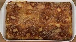 Σπέσιαλ ομελέτα φούρνου