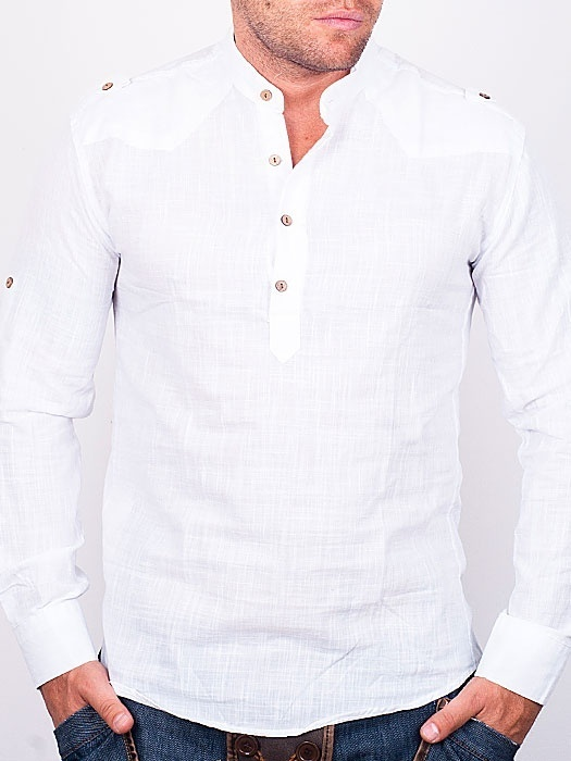 26 best Men's Shirts images on Pinterest | Long sleeve shirts ...