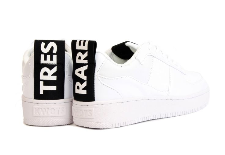 KWOTS, Sneaker, Flat shoes, Shoes, Assortiment, Mayke.com
