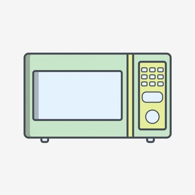 Vector Microwave Oven Icon Oven Icons Microwave Icons Oven Clipart Png And Vector With Transparent Background For Free Download Microwave Oven Microwave Icon