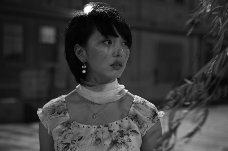 Fifth Night (2010) Yang Fudong ACMI Melbourne