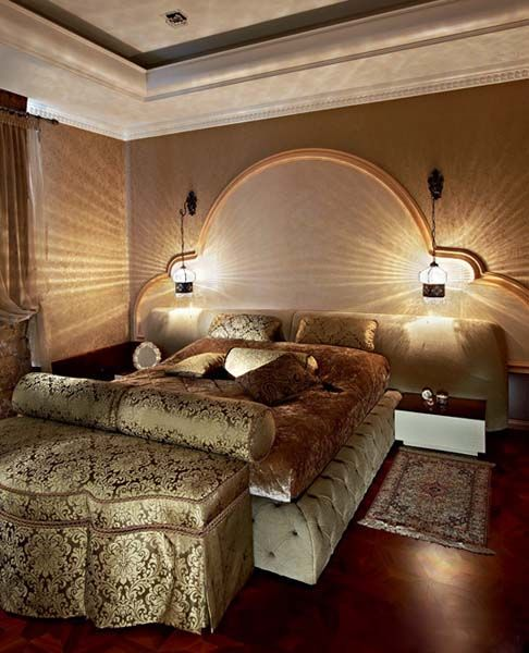 Bedroom Interior Design: 25+ Best Ideas About Arabic Decor On Pinterest