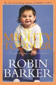 Mother Down Under: A review of The Mighty Toddler