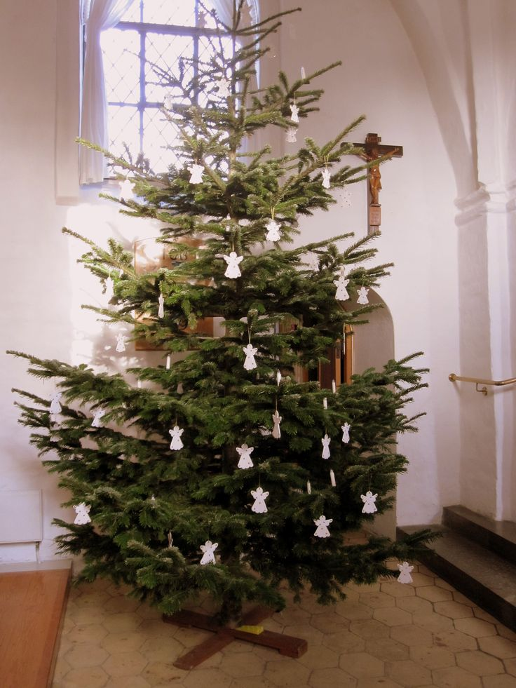 Jul i glas og keramik fra Havefruekunsten