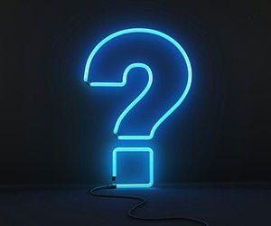acid, aesthetic, aesthetics, blue, glow, grunge, neon, pale, soft grunge, First Set on Favim.com, blue bambi, blue aesthetic