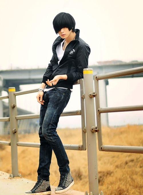 #ulzzangboy #korean #asianfashion