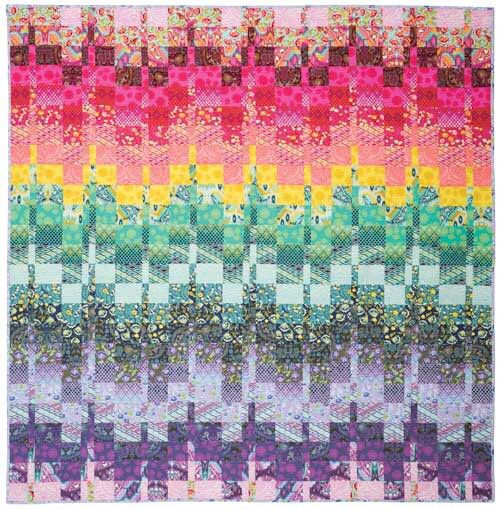 560 best Tula Pink images on Pinterest | Easy quilts, Quilt block ... : tula pink quilt kits - Adamdwight.com
