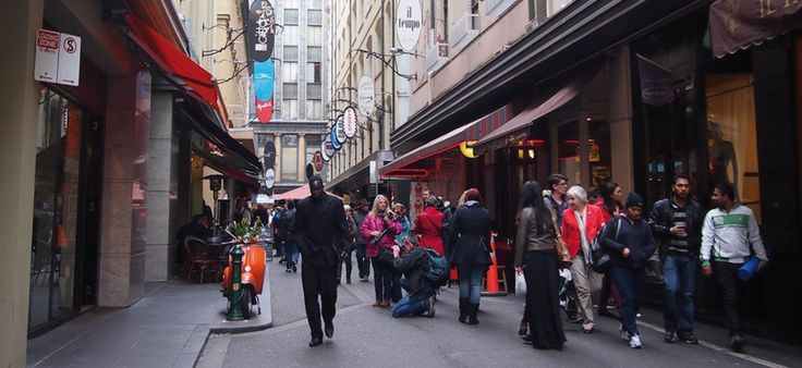Walking is without doubt one of the best ways to see and learn about a city. Fortunately, Melbourne lends itself to such an exploration. It's generally flat and our pathways are ideal for walking.A number of companies offer organised walking tours around Melbourne and further afield. Numerous