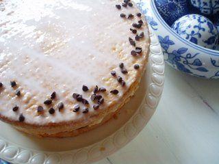 Italian Cassata Cake | Food, Glorious Food | Pinterest