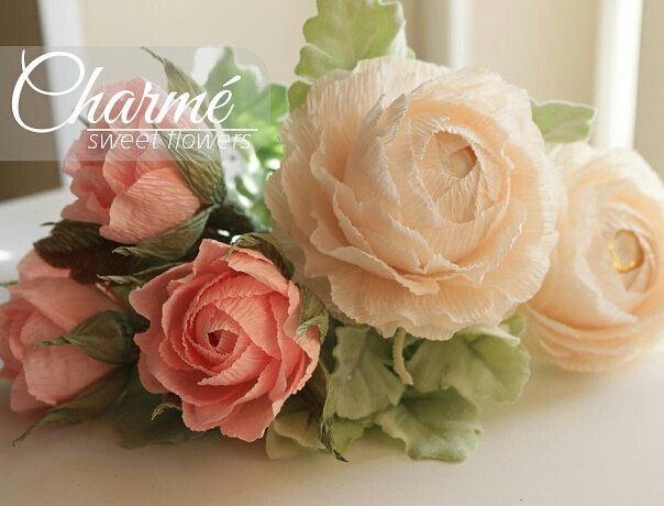 Фотографии Charmé / Sweet Flowers (Букеты из конфет) – 18 альбомов