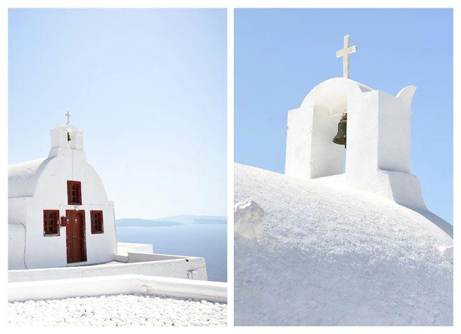 Santorini Chapels www.andreaandmarcus.com & www.xoandrea.com