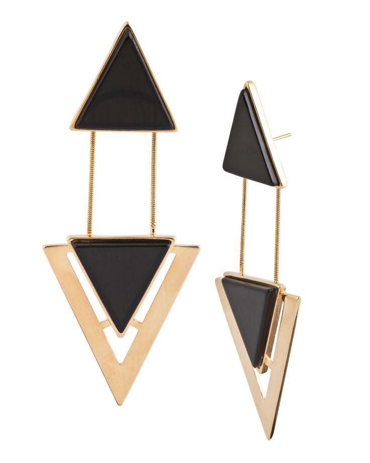 Acessórios geométricos e angulares para desarredondar!