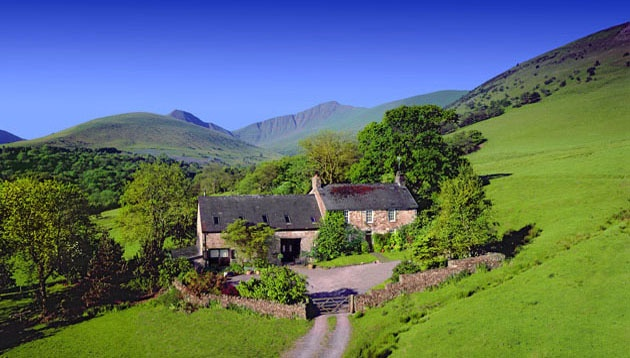 Brecon Beacons Holiday Cottages and Farmhouses in Wales - Self-catering holiday homes